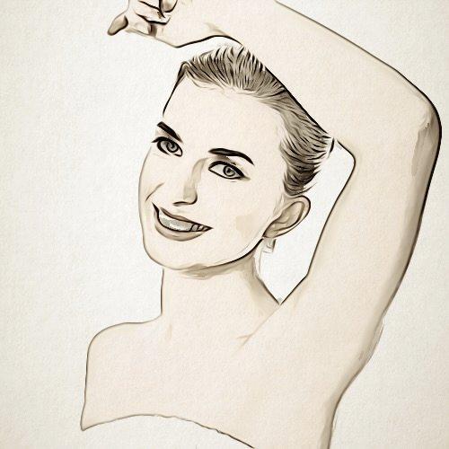 هل تحتاجين للتخدير أثناء إزالة الشعر بالليزر؟