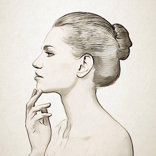 ما هي أنواع عملية شد الوجه؟