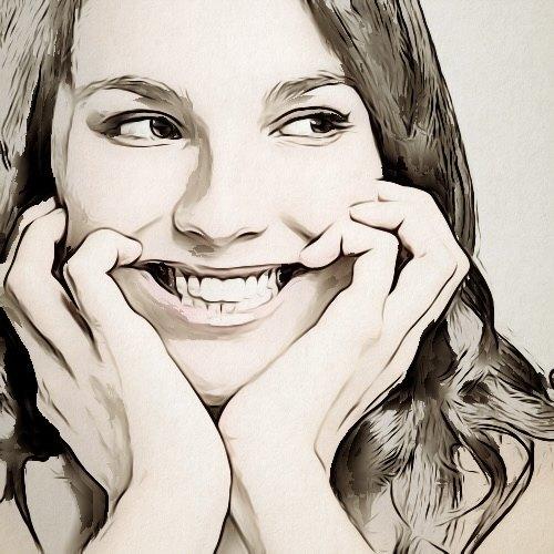 ما هي طريقة إجراء ابتسامة هوليود؟