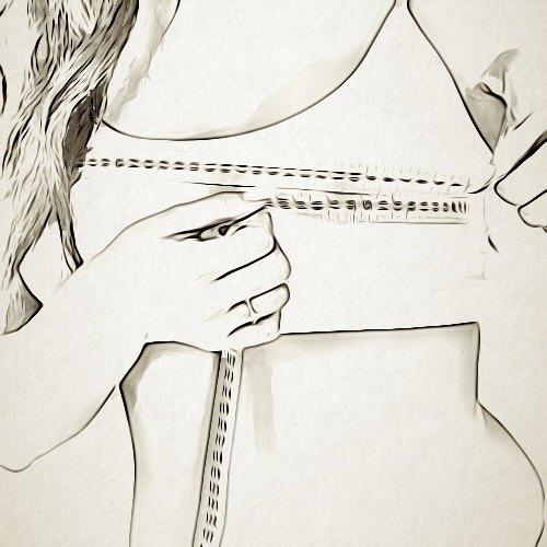 هل تؤثر عملية تكبير الثدي على الإحساس الطبيعي بالثدي والحلمة؟