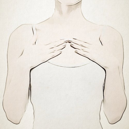 هل تفيد التمارين الرياضية والمساجات في تكبير الثدي؟